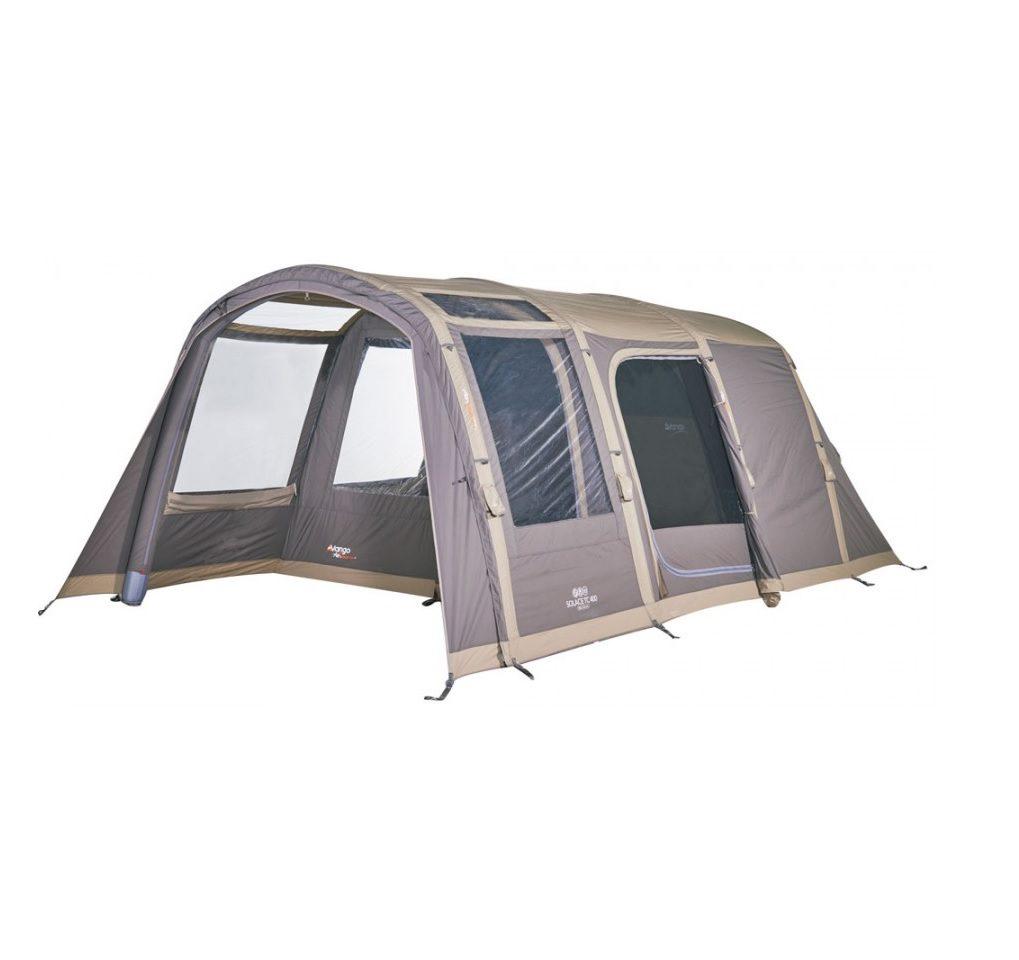 Vango Solace 400 TC tent 2017