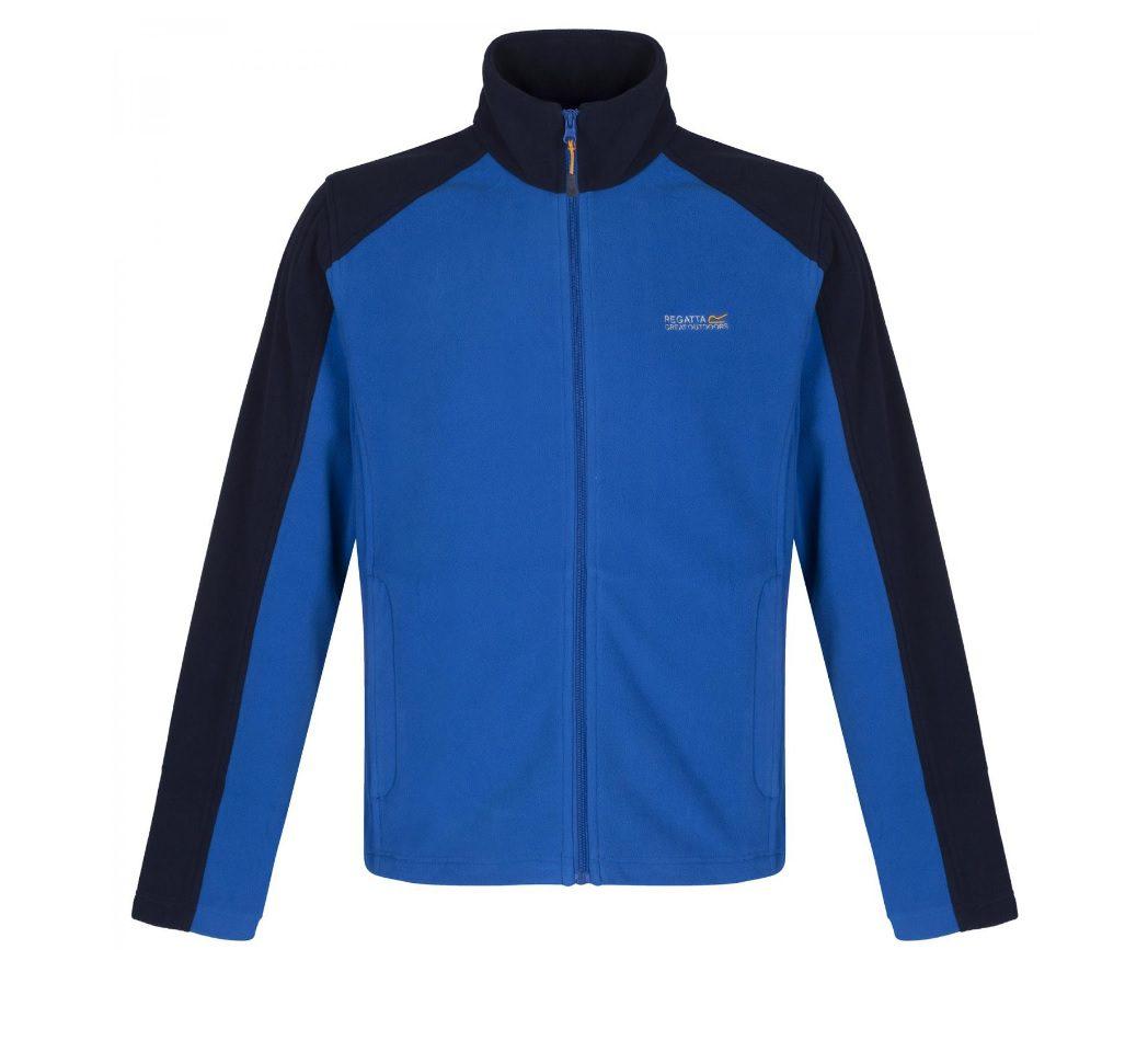 Regatta Hedman II Fleece - Oxford Blue