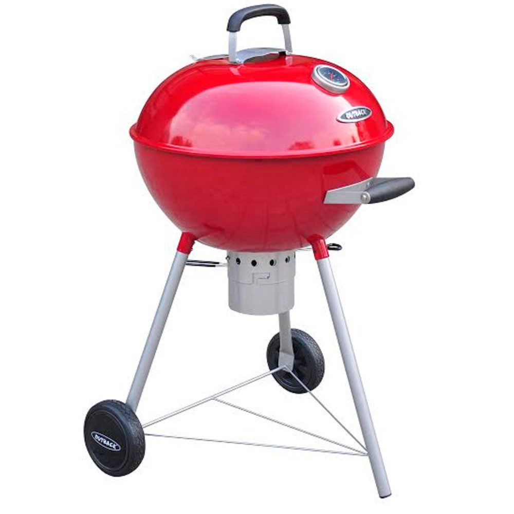 Outback Comet Charcoal Kettle BBQ