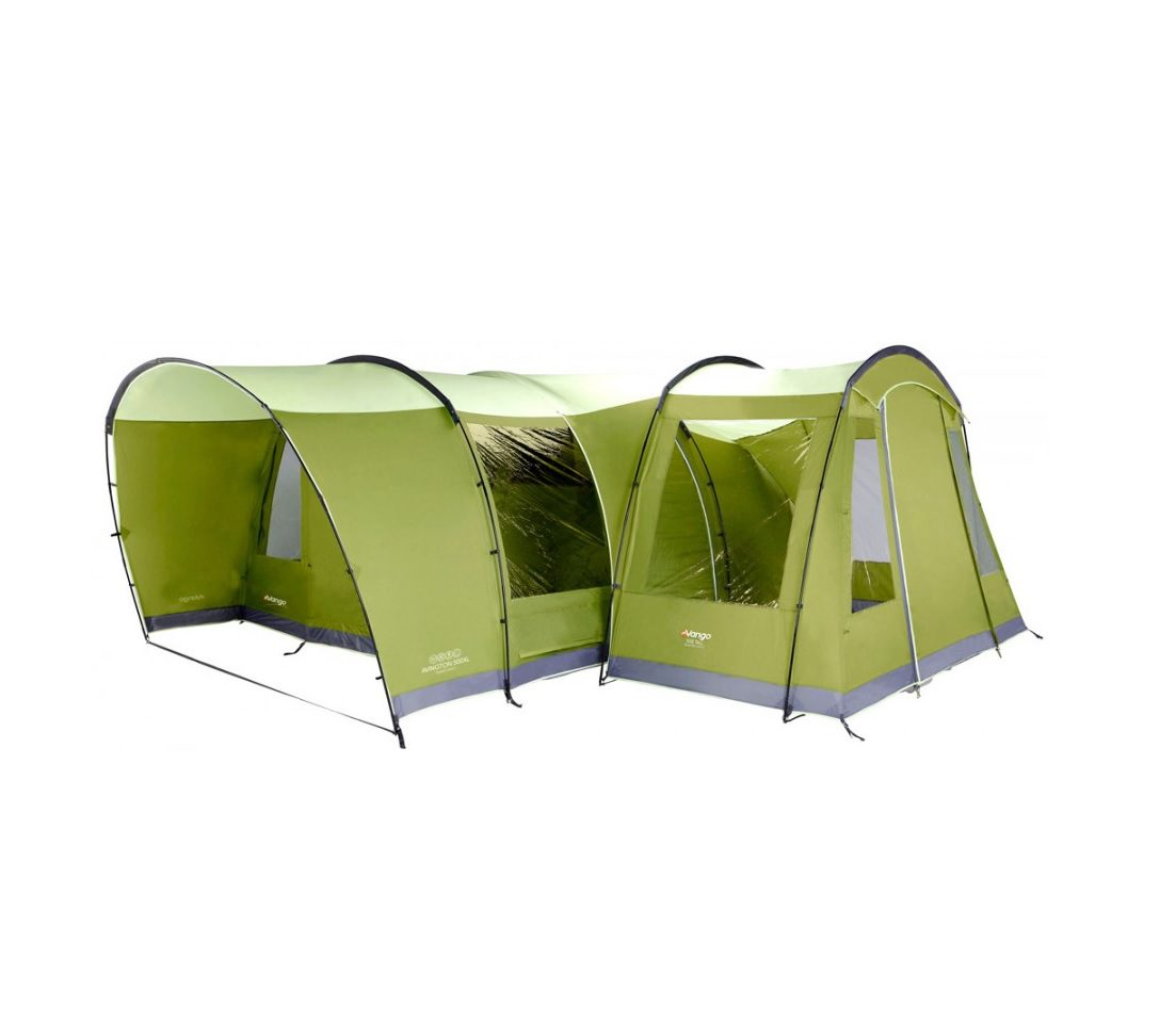 Vango Exceed Side Awning Tall