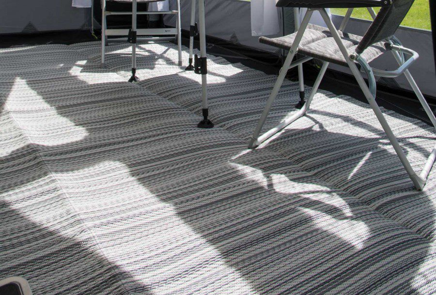 Kampa Continental Carpet 2017