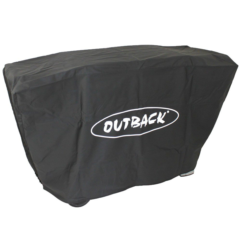 Outback Party 6 Burner Cover