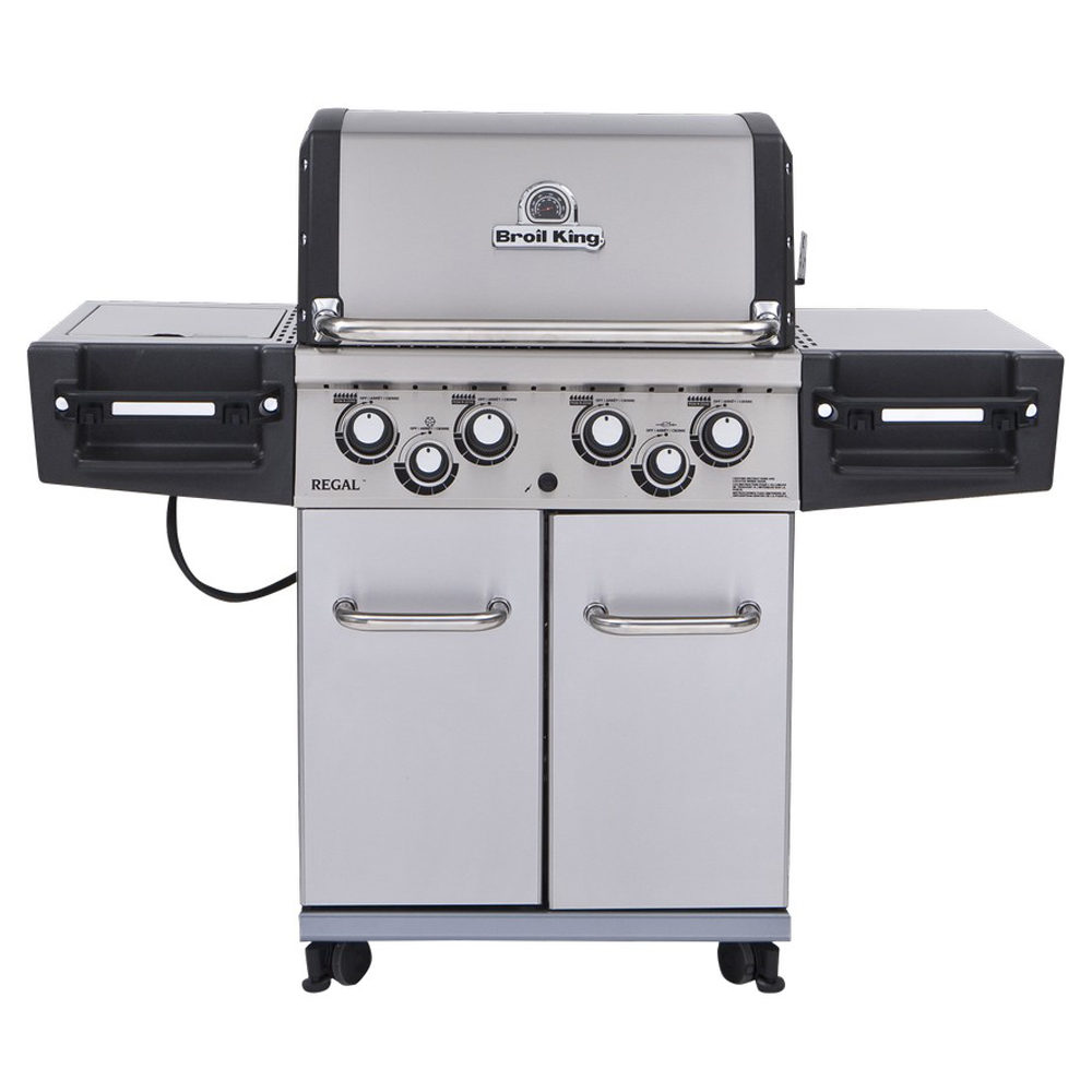 Broil King Regal S490