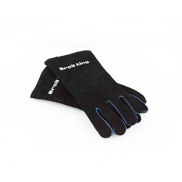 Broil King Leather Grill Mitts