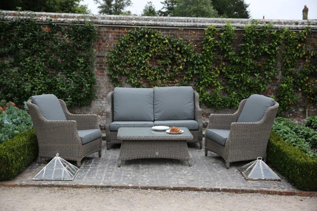 4 Seasons Outdoor | Garden Furniture | Norwich Camping
