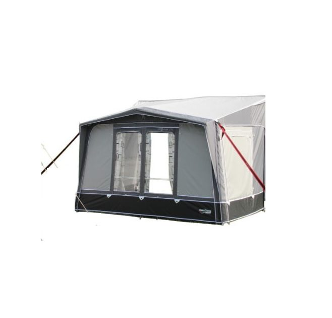 Camptech Elegant DL porch awning
