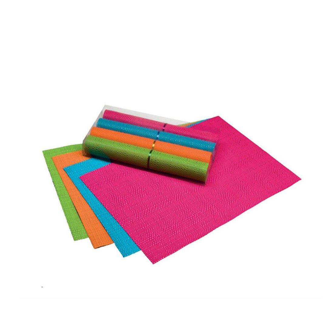Flamefield 4 pack of placemats