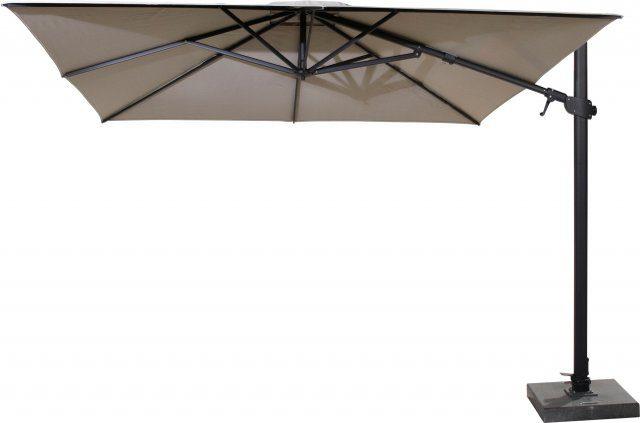 4 Seasons Siesta 3m Parasol