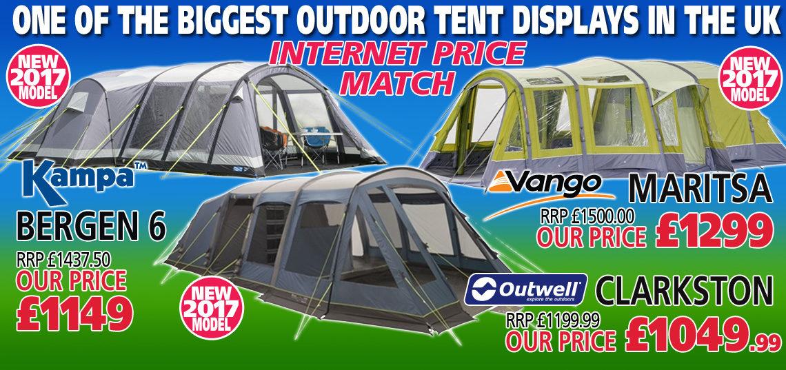 2017 Air Tents