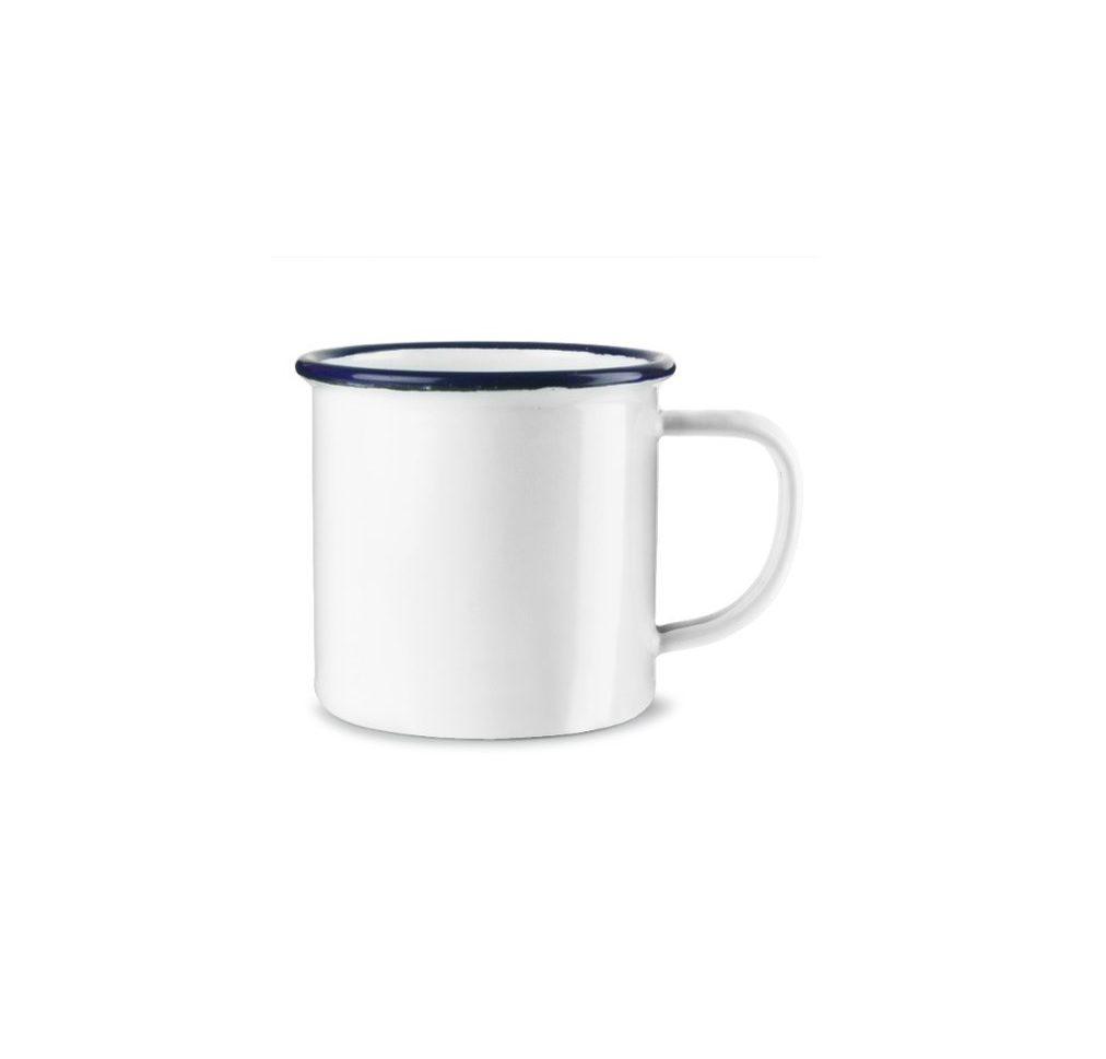 Falcon 8cm mug