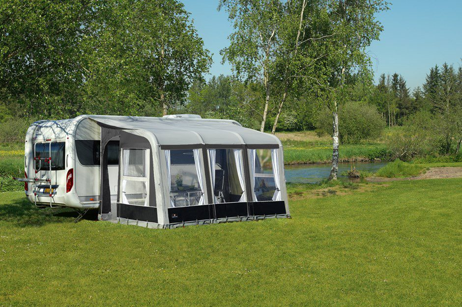 Isabella Porch Awnings | Norwich Camping