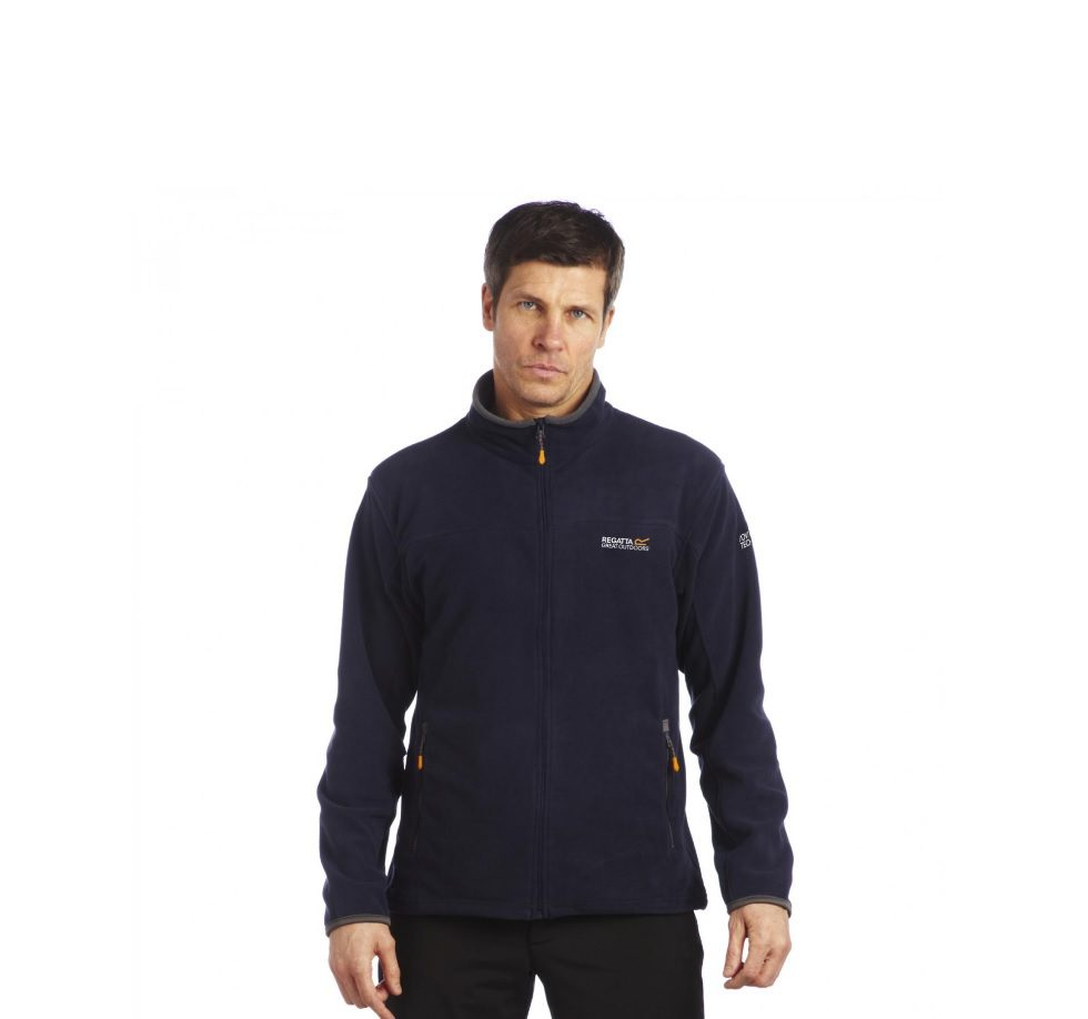 Regatta Stanton II Fleece - Navy