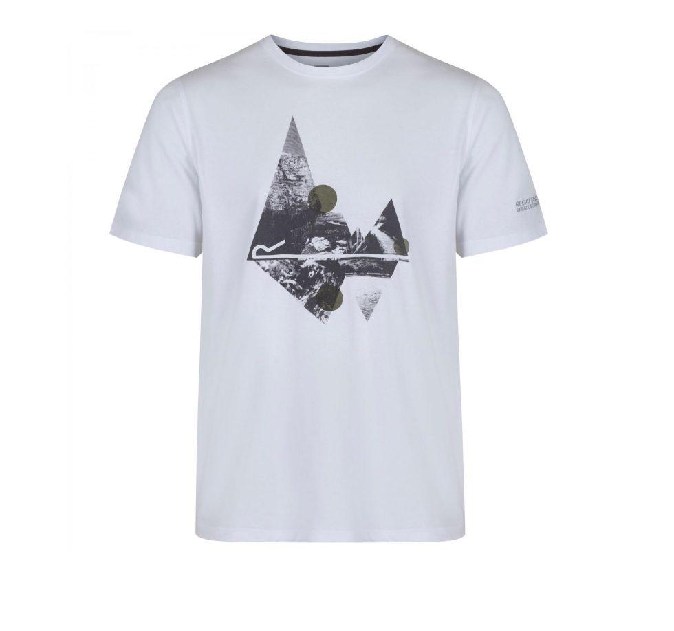 Regatta Cline T-Shirt - White