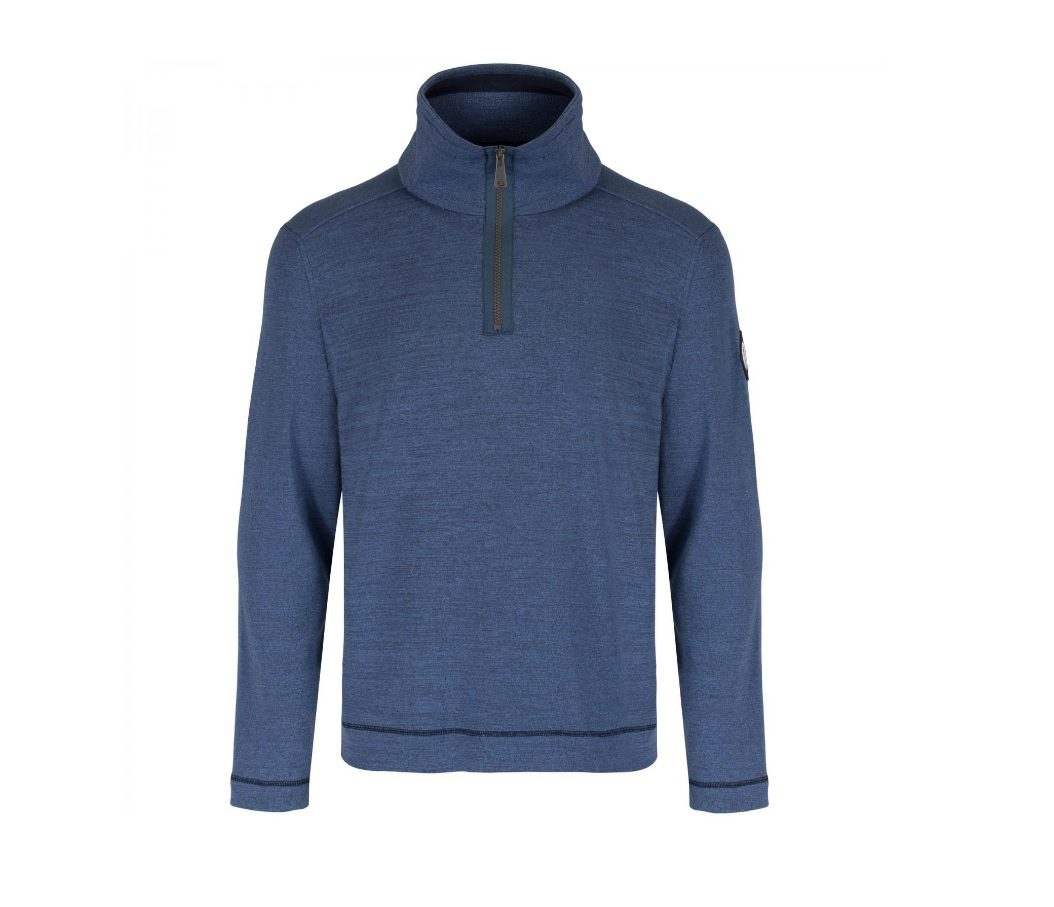 Regatta Mens Troy Fleece - Navy