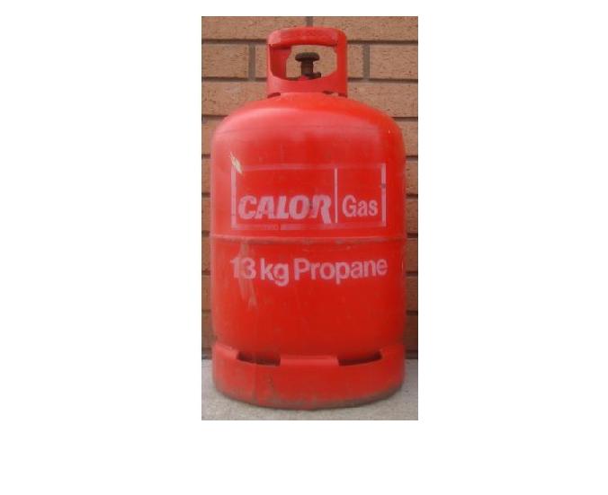 Calor 13KG Propane Gas Cylinder