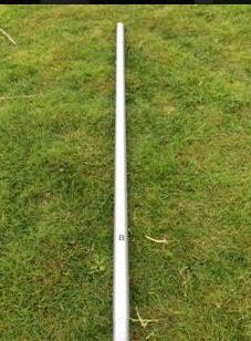 Industrial B Pole