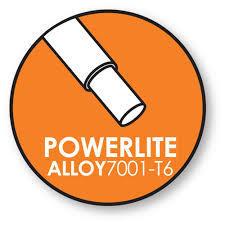 Vango Powerlite Poles