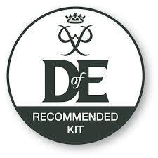 Duke of Edinburgh Award Recommended