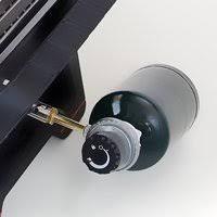 Portable Propane Cylinder