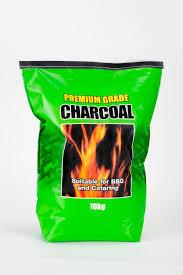 Premium Grade Charcoal