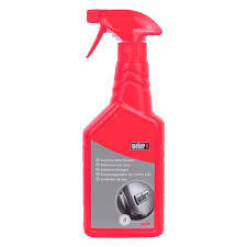 Weber Stainless Steel Cleaner - 26105