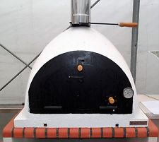 XclusiveDecor Royal Pizza Oven with Base