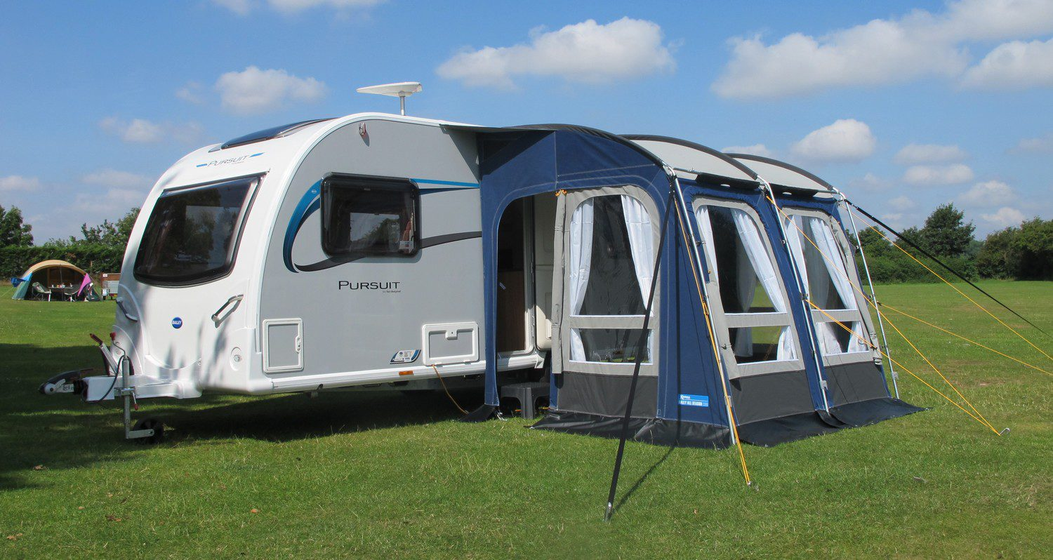 Caravan Porch Awnings Air Awnings Norwich Camping
