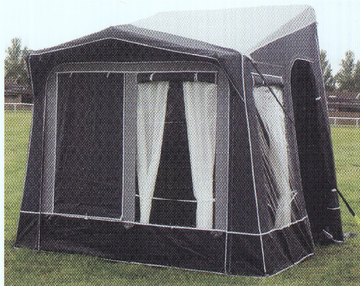 Leisurewize Wayfarer 260 Porch Awning
