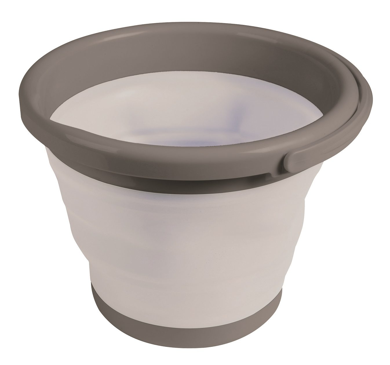 Kampa Folding Bucket 5 Litre - CW0063 / CW0076