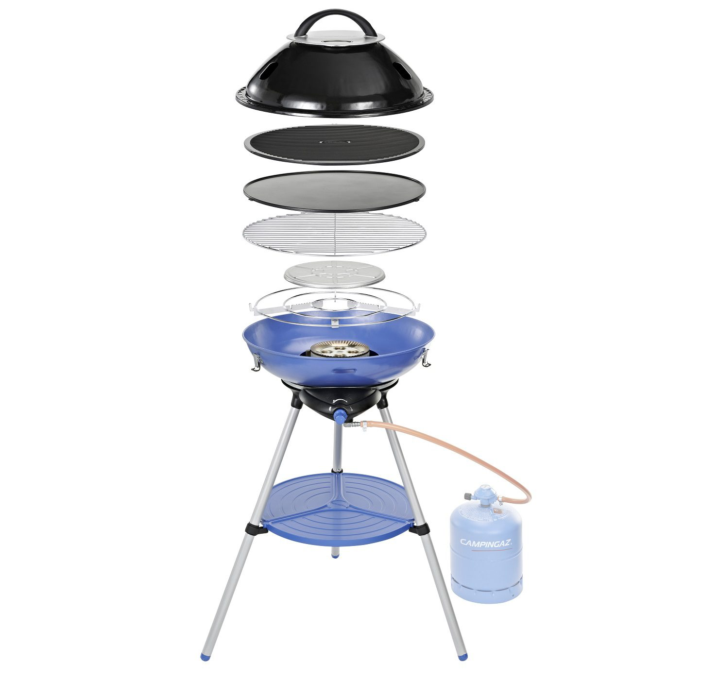 Campingaz Party Grill 600 2016 - 2000025701