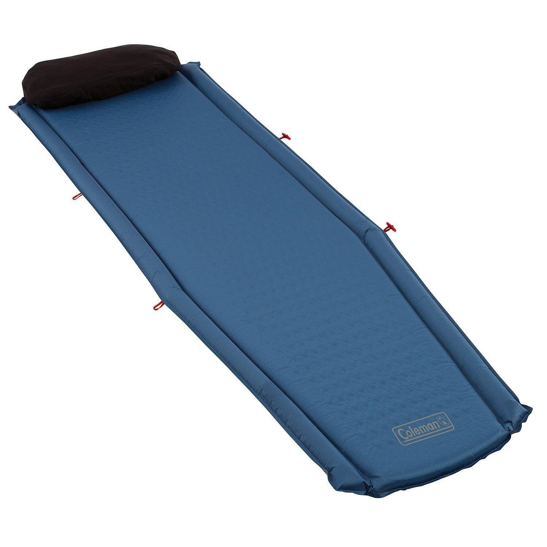 Coleman Self Inflating Compact Mat - Blue - 2000020489