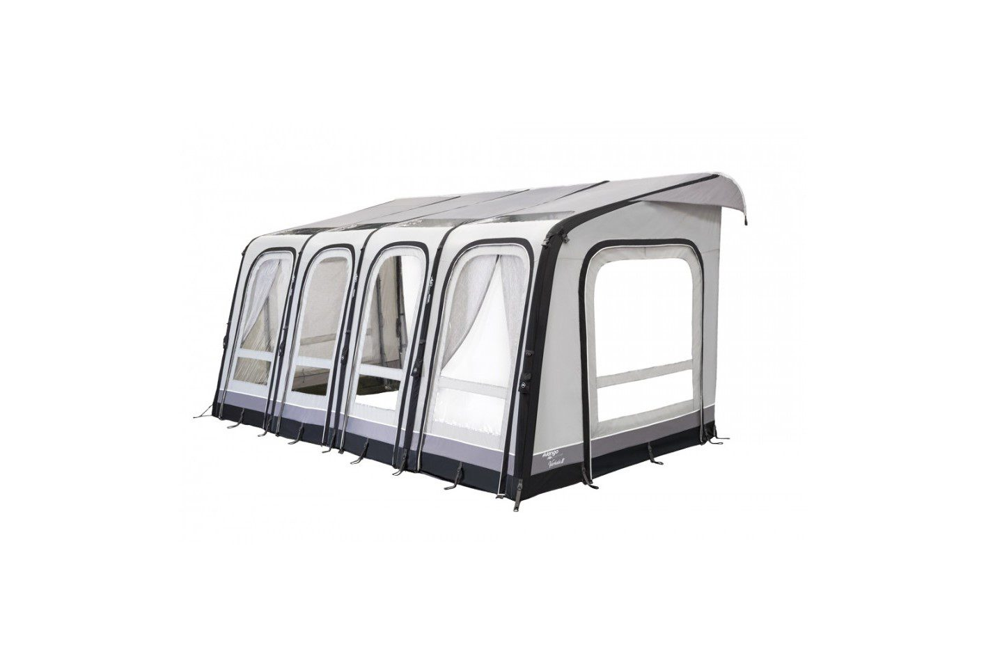 Vango Varkala Connect 520 awning 2018