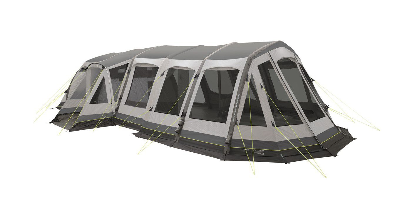 Outwell Hornet 6SA Tent Awning 2018