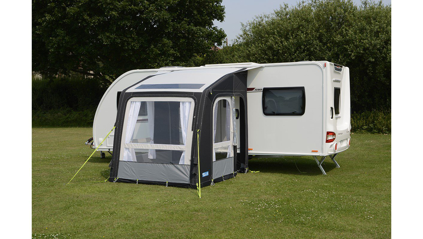 Kampa Rally Air Pro 200 awning 2018