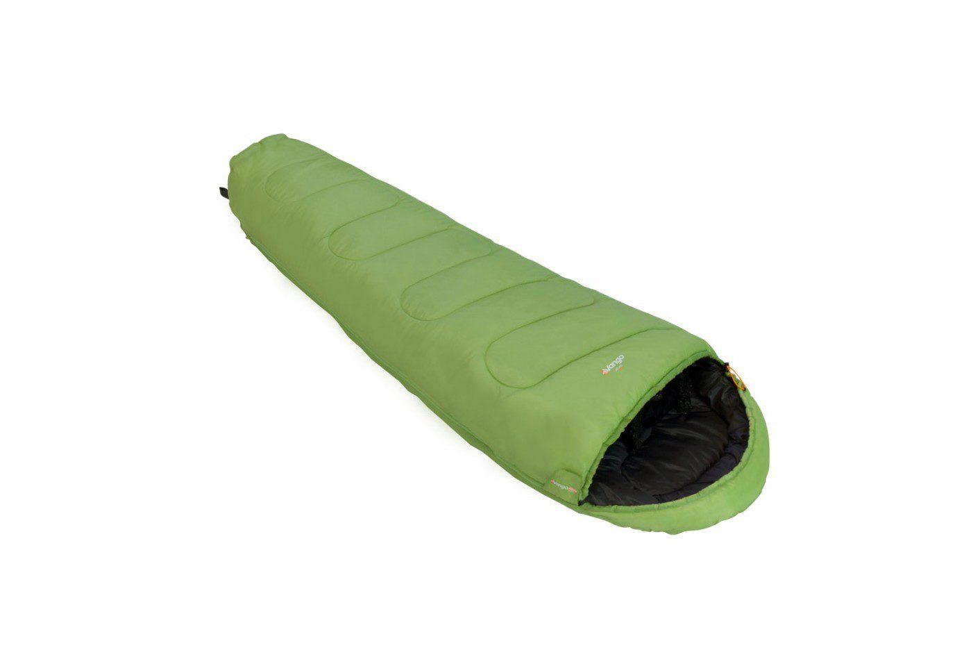 Vango Atlas 250 Sleeping Bag - Jade Lime