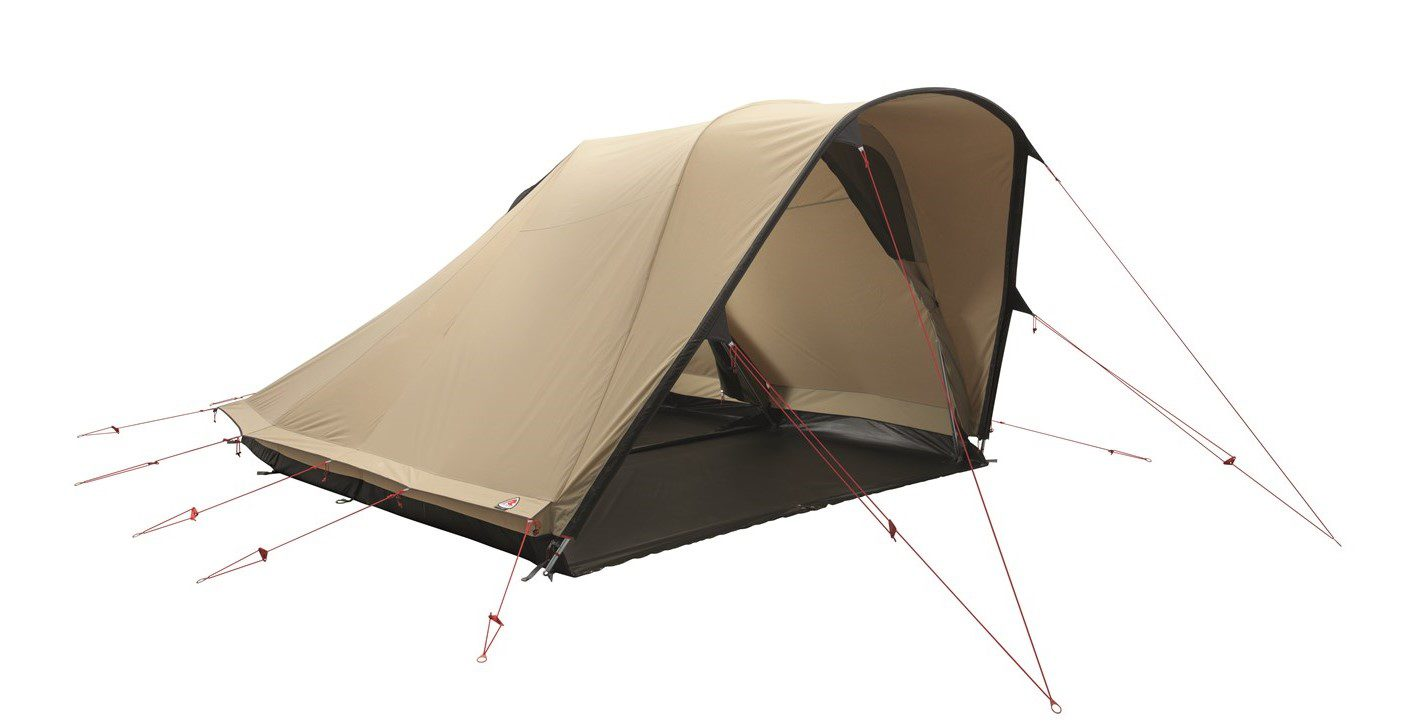 Robens Trapper Tent 2018 main picture