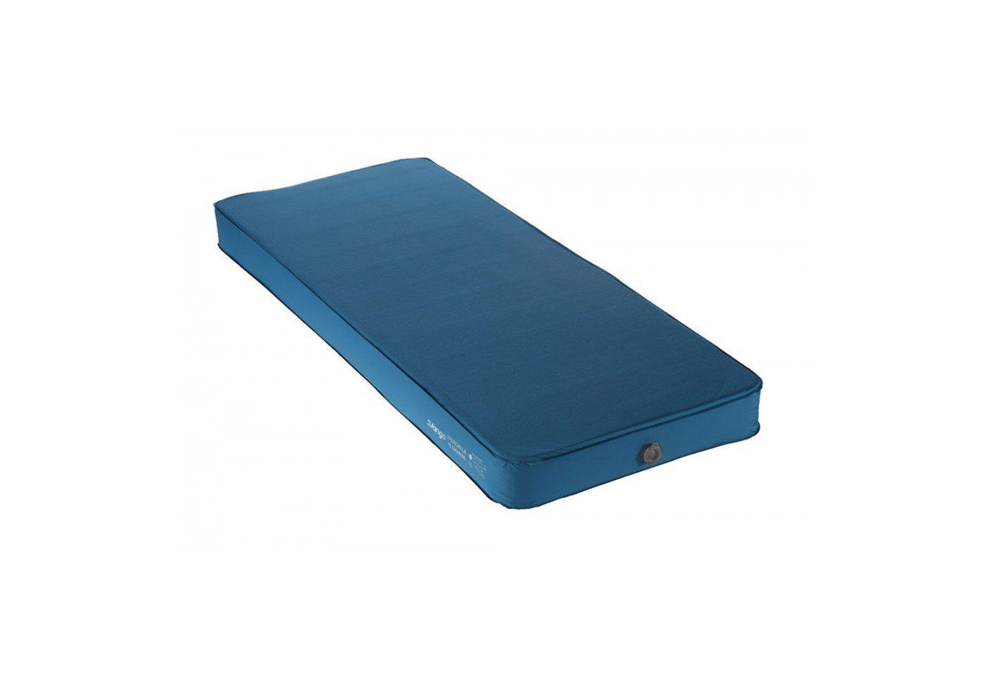 Vango Shangri-La Grande 15cm Airbed - Sky Blue