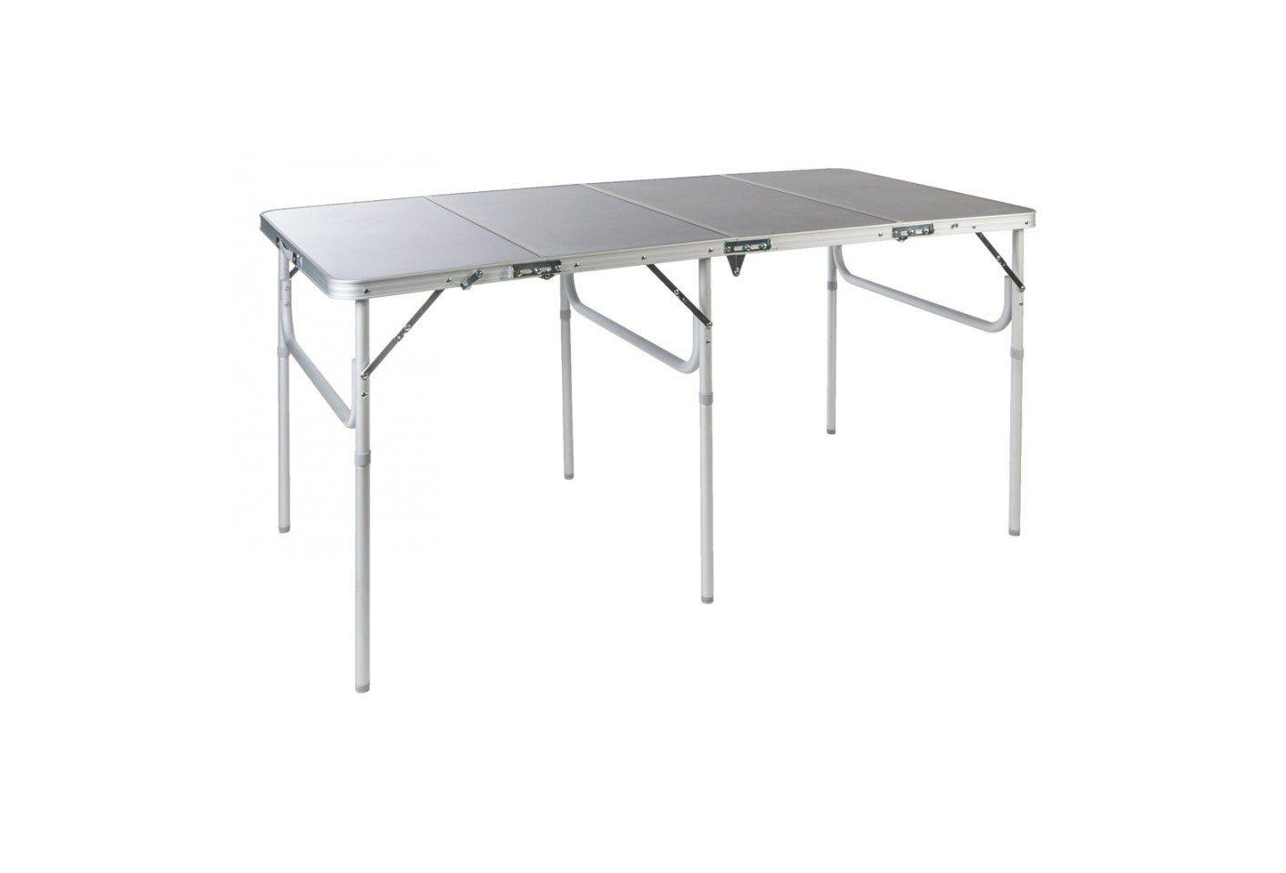 Vango Granite Duo Table 160cm high table