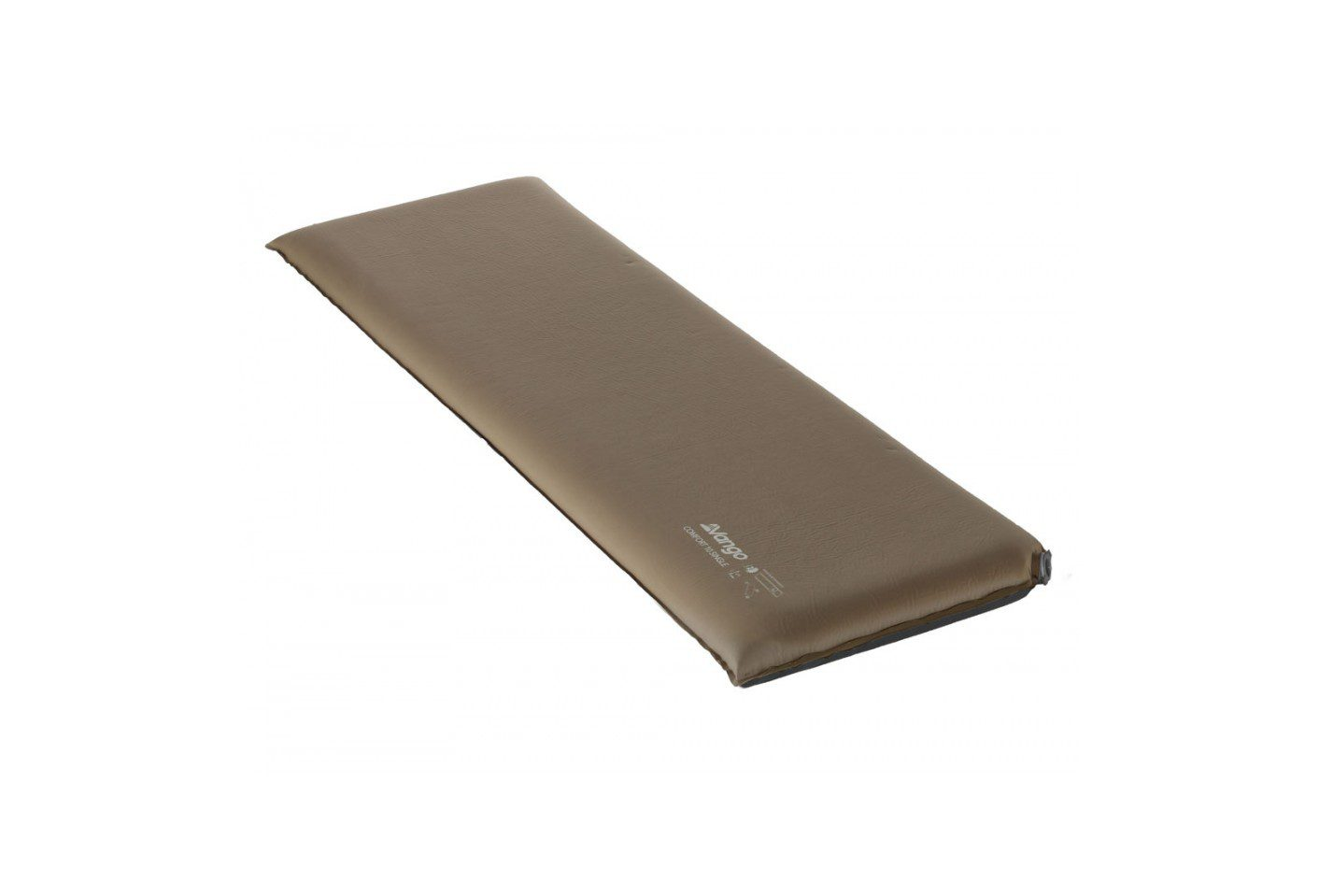 Vango Comfort 10cm Single Self inflating mat