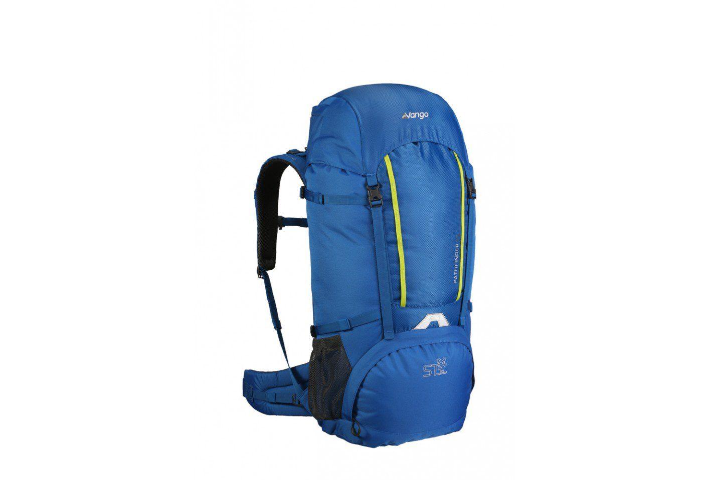 Vango Pathfinder rucksack - Cobalt blue