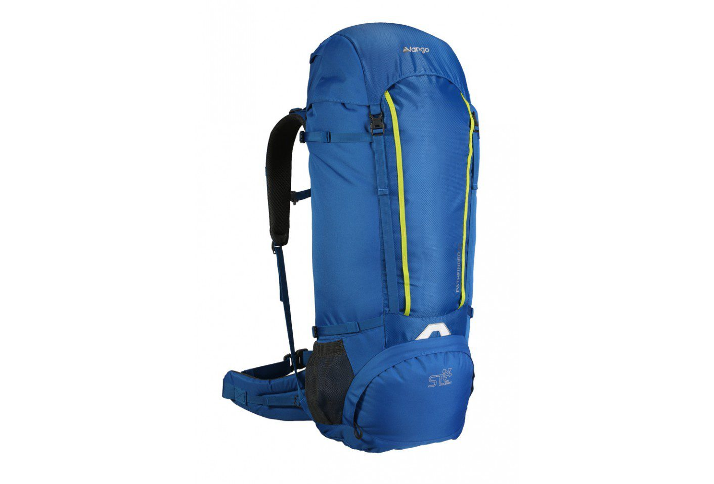 Vango Pathfinder 65 rucksack - Cobalt blue