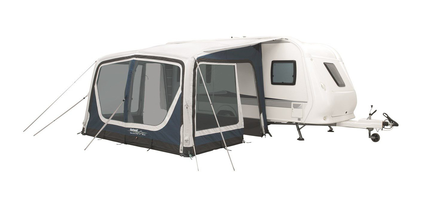 Outwell Tide 380SA Porch Awning 2018
