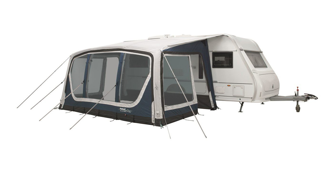 Outwell Tide 440SA awning 2018