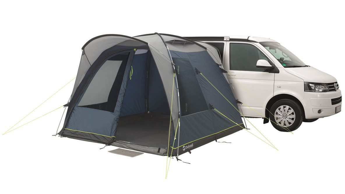 Outwell Milestone Pace Awning 2018