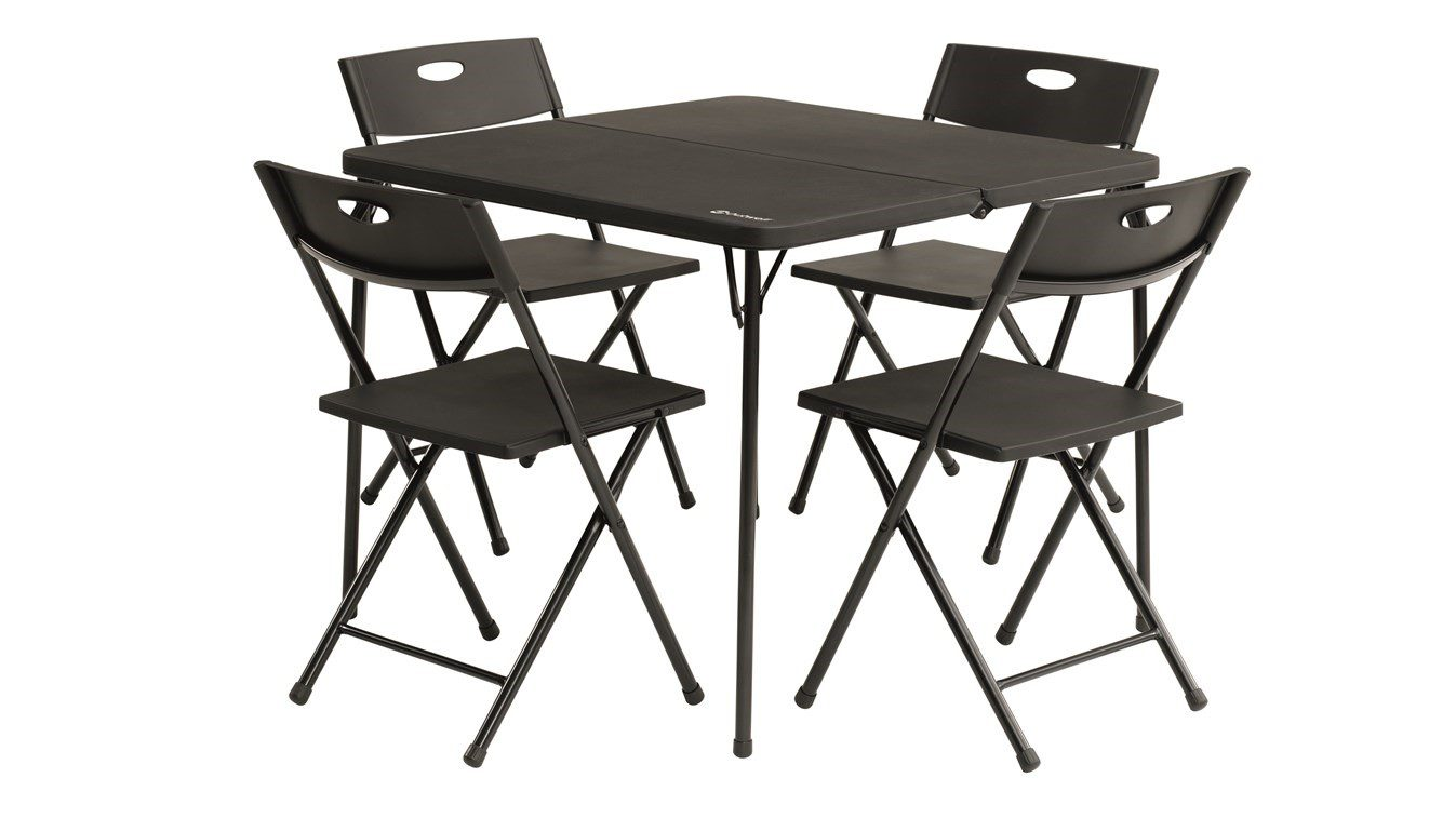 Outwell Corda Picnic Table Set | Norwich Camping