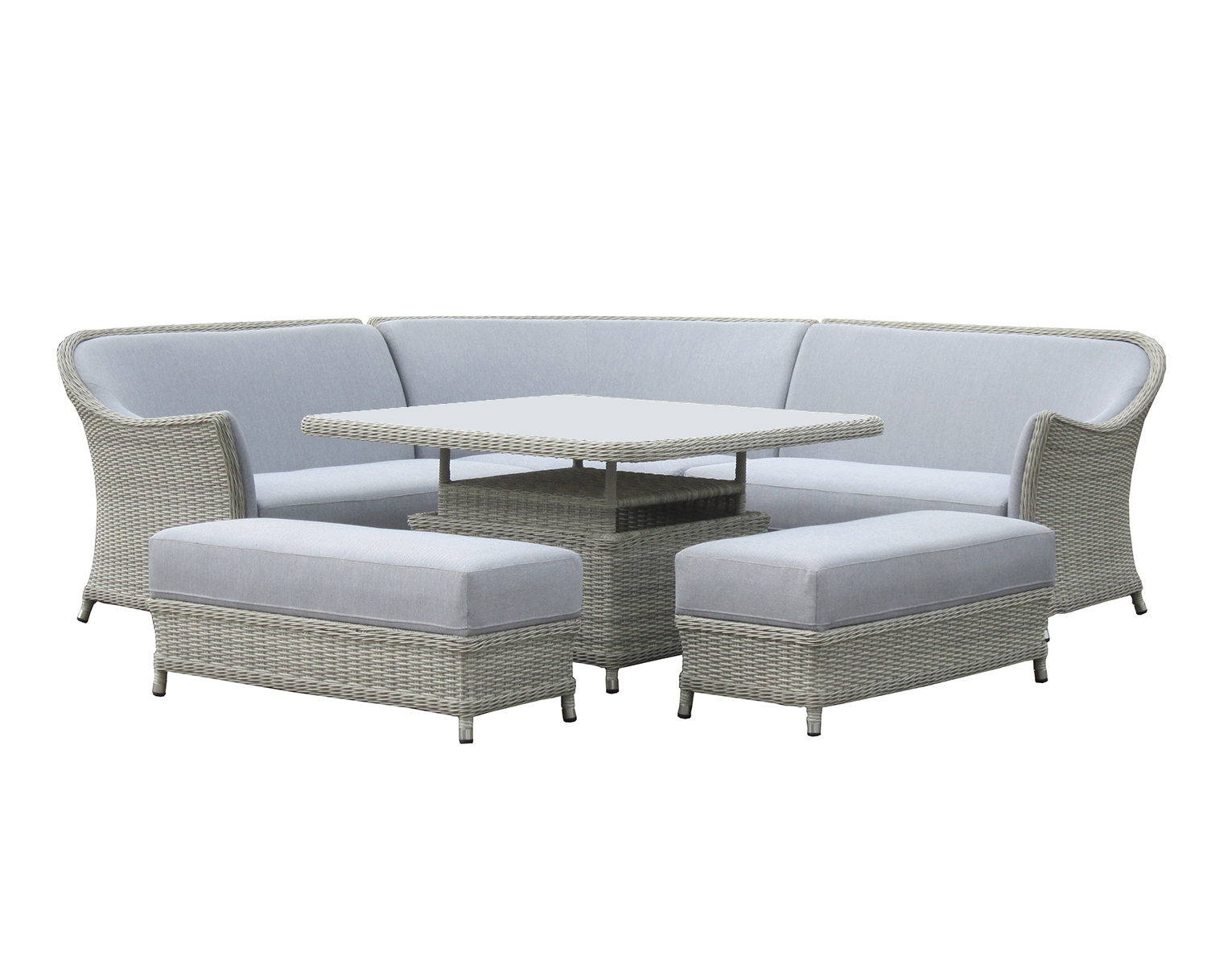 Bramblecrest Gainsborough Modular Sofa Set