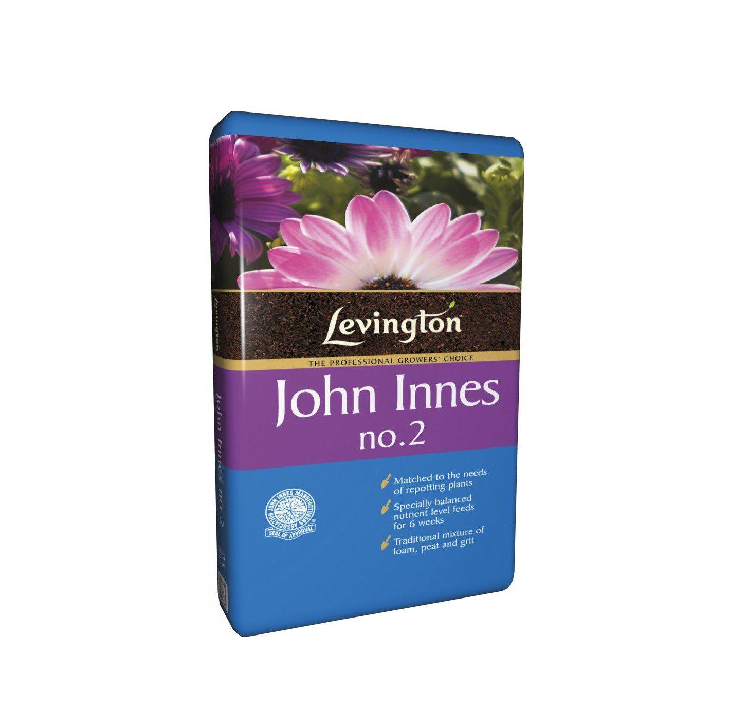 Levington John Innes number 2 compost