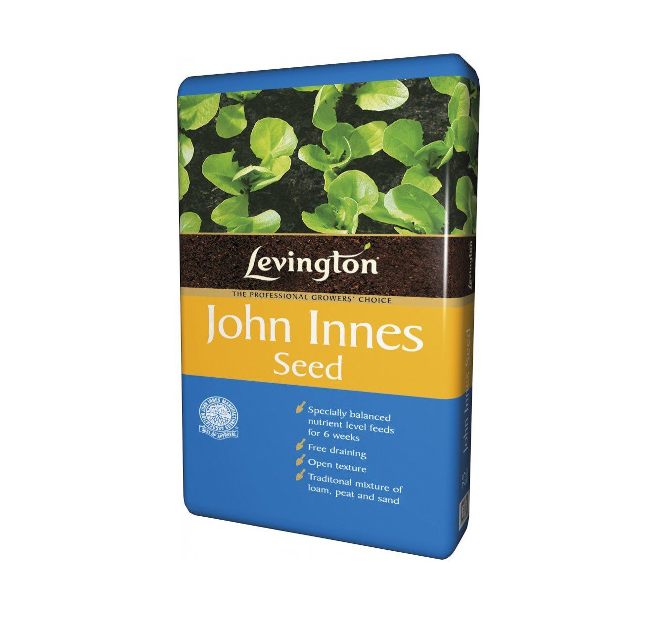 Levington John Innes Seed Compost 25 Litre