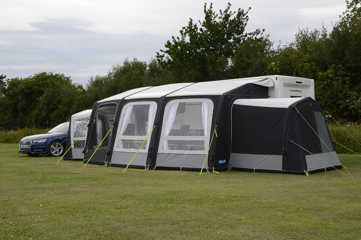 Kampa Ace Air Awning Accessories
