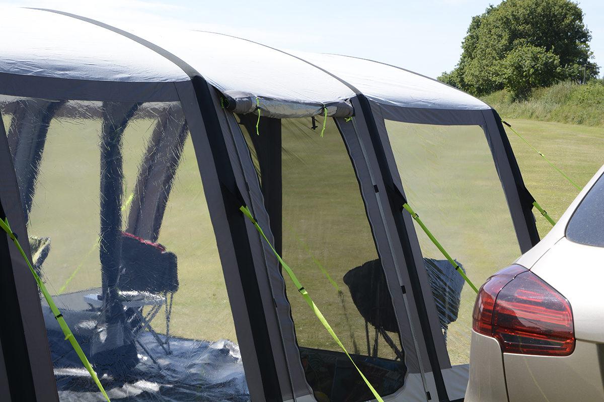 Kampa Hayling 6 Classic Air Pro 2018 5